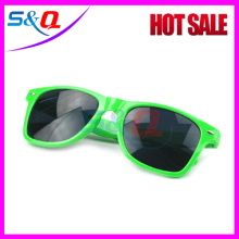 custom promotional sunglasses led flashing led sunglasses