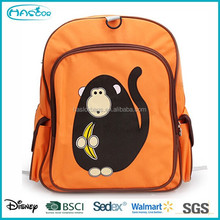 wholesale cartoon character school backpack bags for kids