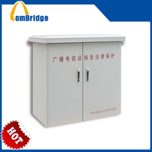 china manufacturer 19 rack telecom cabinets outdoor electrical boxes