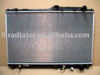 radiators for TOYOTA