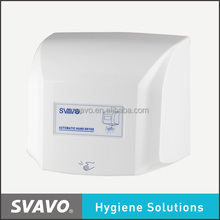 High Quality Electric Automatic Hand Dryer for Hotel Hospital Shop Washroom