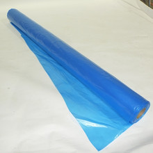 Clear Plastic Poly Sheeting greenhouse plastic film
