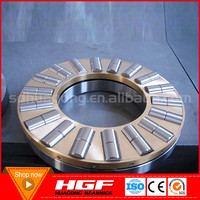 China long term supply 29320E thrust cylindrical roller bearing 100*170*42mm