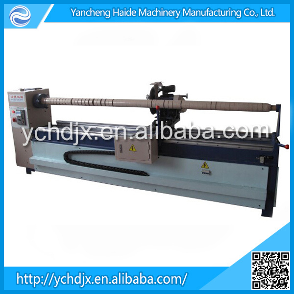Hot product Roller blind fabric strip cutting machine