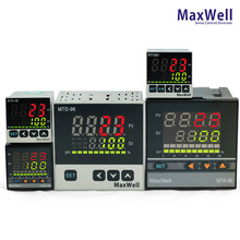 MaxWell temperature control system