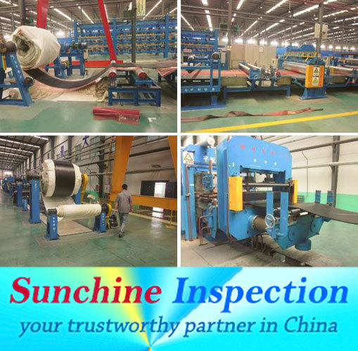 Sun-Island inspection service/ Certification service