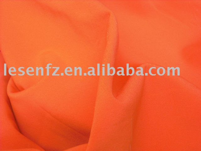 spandex polyester pongee compsite with fleece fabric