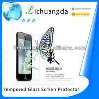 Tempered Glass Film Screen Protector for iphone 5 5C 5S