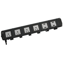 Hot-selling standby killer power strip for TV
