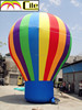 CILE 2015 Newest customized colorful Inflatable balloon model (Advertising,Promotions,Simulator,Event)