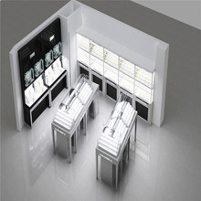 Mall used jewelry retail kiosk free design