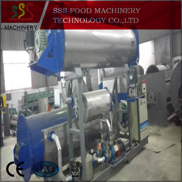 Fish Powder Production Line with CE certification (skype:anna002128)