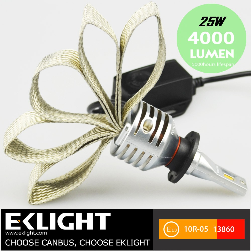 Led Auto Lamp Lights H11/H8 Fog Lamp Car Headlights Led Headlight Auto Bulbs 24w
