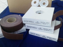 emery cloth/sanding belt/abrasives/sand cloth roll