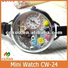 2012 korean mini watch