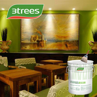 3TREES Odorless Interior Spray Paint