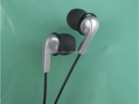 Fashionable earphone & headset for walkman &fm radio