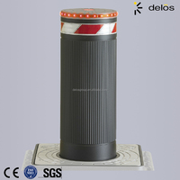 Newest Style driveway security bollards