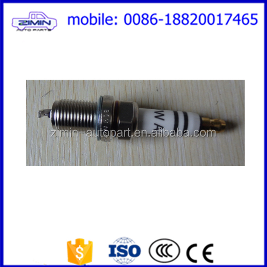 high quality Genuine spark plug OEM 06E905611 0241240643 for Audii A6L