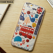 amazing cartoon phone case for iphone 6,lovely mobile phone cases for iphone 6,stylish tpu phone cases for iphone 6