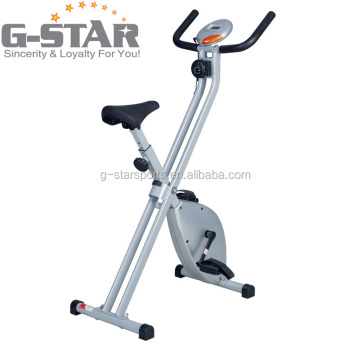 GS-3.3-1 Hot Selling Magnetic Exercise Equipment Life Gear X Bike