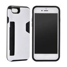 For I5/6/7 Cover, Wholesale 8 Colors Choice Smartphone Cases