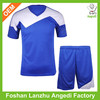professional soccer uniforms custom basketball jersey with nice embroider logo