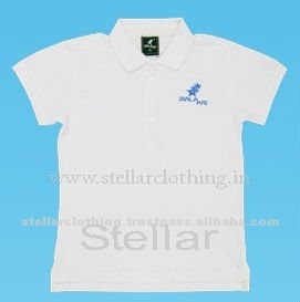 Women's Promotion Polo t- shirt