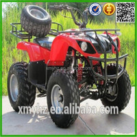 4 Stroke Engine Type and 200cc Displacement gas ATV(ATV200-C)