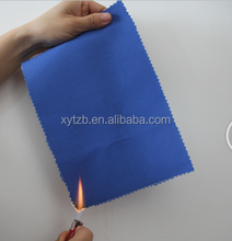 Proban/ CP FR fire resistant fabric with SGS certificate