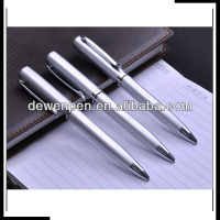 Metal stylish pens; parker ink refill pen;metal pen for logo
