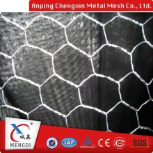 anping hexagonal fabric wire mesh for chicken