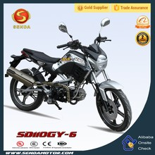 110CC 125CC Dirt Pit Bike Made in China Chongqing for Sale Cheap SD110GY-6