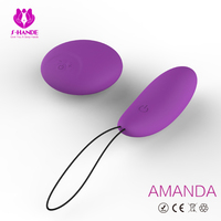 high speed electric adult toys, rechargeable bullet virator