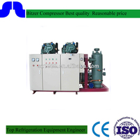 other refrigeration and frzeer bitzer compressor for cold room