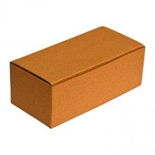 Recycle Custom Wax Corrugated Carton Cardboard Box for Fruit Vegetable Packaging