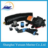 Marine Washdown Deck Pump Kit For