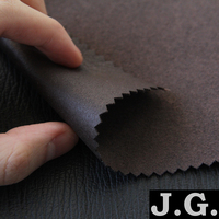 Nonwoven breathable Microfiber shoes lining material with various thickness and color