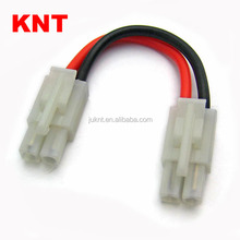 KNT RC Conversion cable male Tamiya connector / male Tamiya Battery Cables For RC Car /Truck