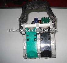 Printhead carriage assembly For HP DJ 9800