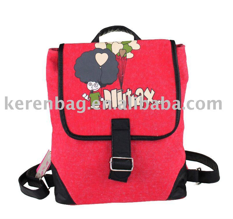 China Supplier low Price nylon school bag / beg sekolah / beg galas