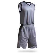 Factory Wholesale Cheap Sample Design High Quality Comfortable Basketball Jersey