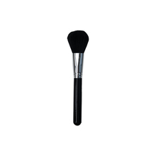 Large single Black Beauty Powder Brush Makeup Brushes Blush Foundation Cosmetics private logo