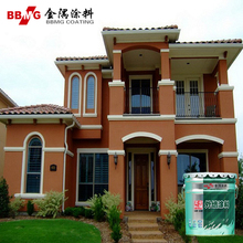 Asian arcylic emulsion lacquer for external wall paints factort price