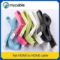flat hdmi to hdmi cable hdmi input usb output