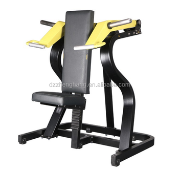 Hottest selling Fitness Equipment Gym Shoulder Press