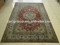 Silk Persian Rugs DKL-P086