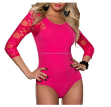 stock Sexy Satin Lace Robe Sleepwear Lingerie Nightdress G-string Pajamas Bath robe factory manufacturer