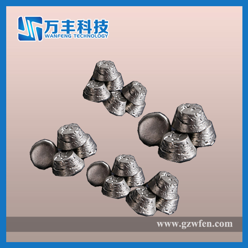 Price of Holmium Metal Ho from China