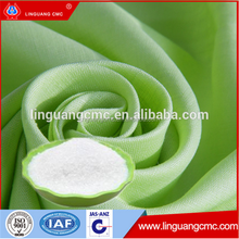 pigment printing thickener sodium carboxymethyl cellulose CMC for printing